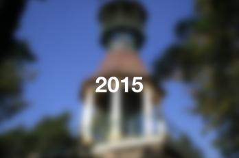 Běh do vrchu 2015