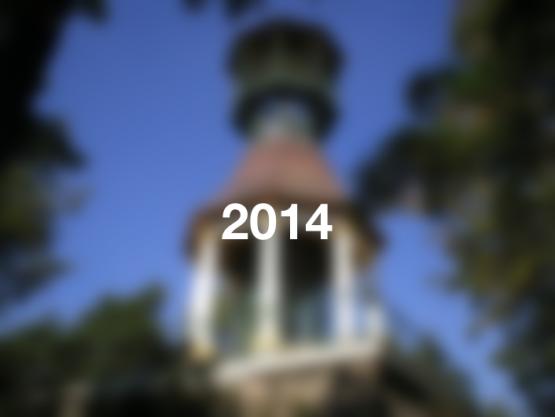 Běh do vrchu 2014