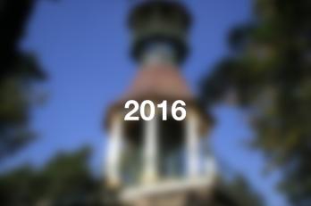 Běh do vrchu 2016