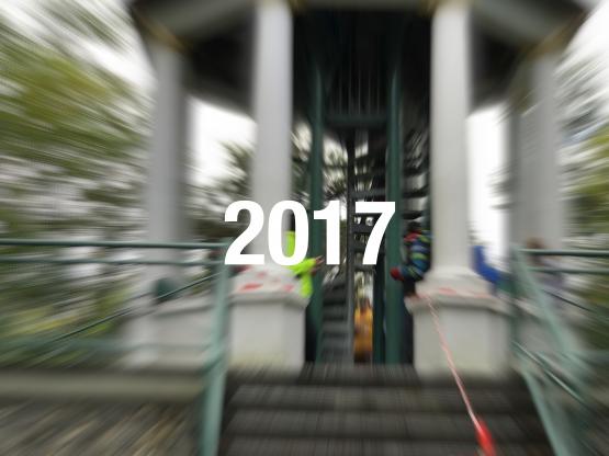 Běh do vrchu 2017